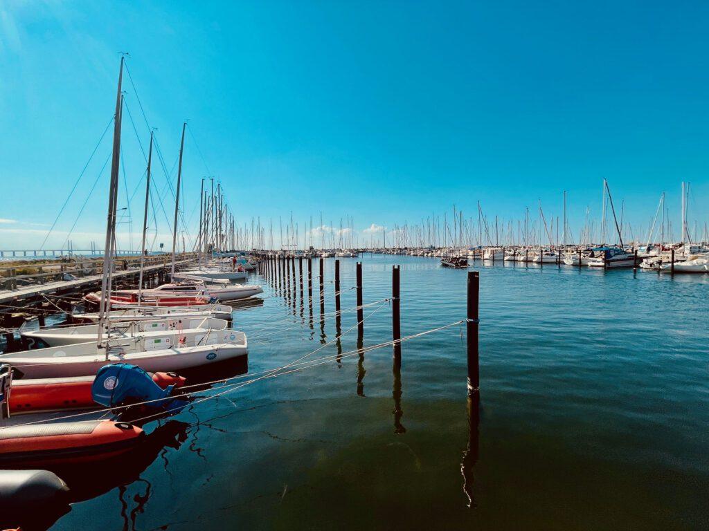 Småbåtshamnen Limhamn