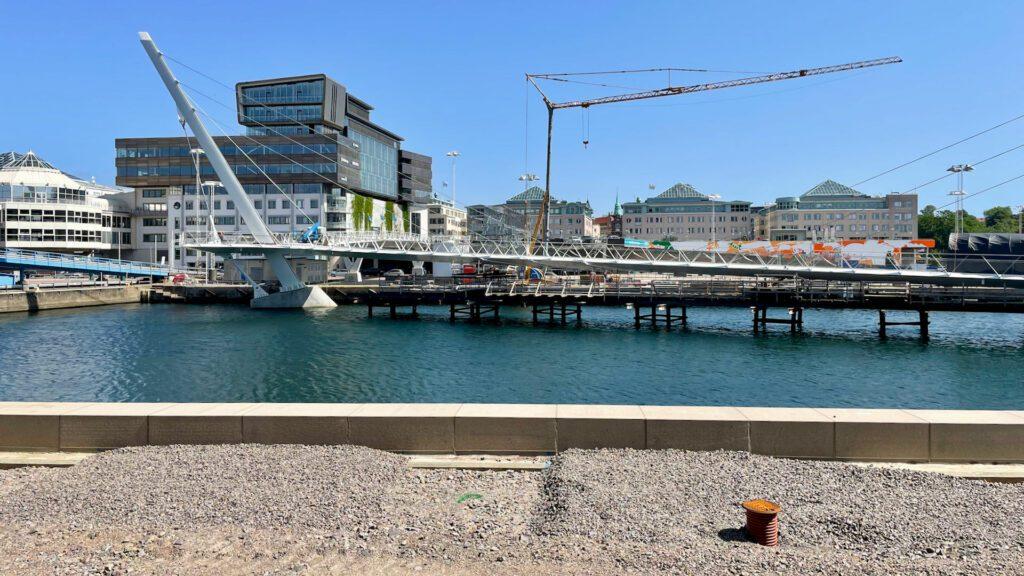 Bron till Oceanhamnen