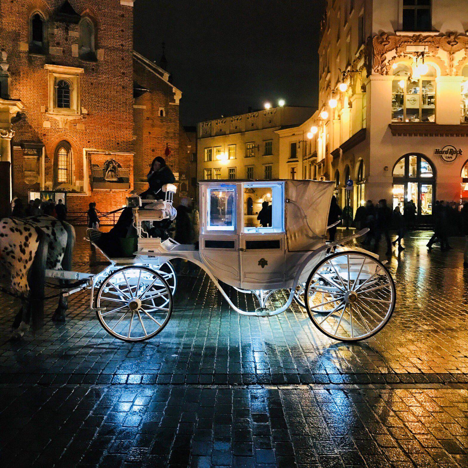 Krakow Rynek Główny